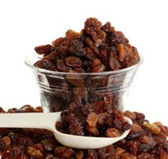 If your blood pressure is elevated—or if your blood pressure is fine and you want to keep it that way—snack on a handful of potassium-rich, natural raisins