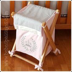 Every detail is planned.... laundry bag. Comunícate al WhatsApp: +573103126695 Info@bebespaisajes.com www.bebespaisajes.com #juegosdecuna #toallas #bebes #sabanas #niños #lenceriabebe #manta #embarazo #decoracionhabitacion #babyshower #toldo #barranquilla  #colombia #maderacountry #cuna #cunas #lenceria #decoracion #juegodecama #babybedding  #babywalldecor  #babyaccesories
