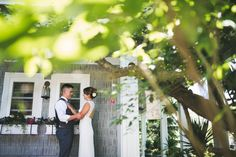 Yellow Barn Wedding «« Tandem Tree Photography