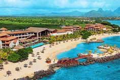 Hotel Intercontinental Mauritius Resort, Mauritius