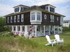 2. Addy Sea Bed and Breakfast, Bethany Beach. OUR FAVORITE B&B