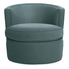 Room & Board - Otis Custom Swivel Chair