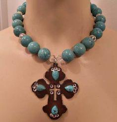 Rodeo Jewelry