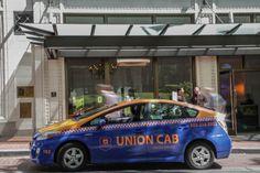 uber taxi news