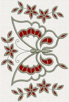 Wonderful Ribbon Embroidery Flowers by Hand Ideas. Enchanting Ribbon Embroidery Flowers by Hand Ideas. Paper Embroidery, Learn Embroidery, Silk Ribbon Embroidery, Embroidery Applique, Embroidery Stitches, Advanced Embroidery, Embroidery Tattoo, Best Embroidery Machine, Machine Embroidery Projects