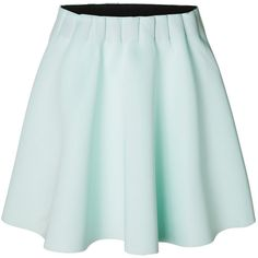 Vero Moda Short Skater Skirt and other apparel, accessories and trends. Browse and shop 8 related looks.
