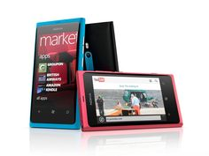 What's Nokia got to shout about?   Lumia 800: not Nokia-ing on Heaven's door Buying advice from the leading technology site