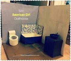 miniature furniture diy - Google Search