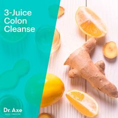 Homemade colon cleanse - Dr. Axe http://www.draxe.com #health #holistic #natural