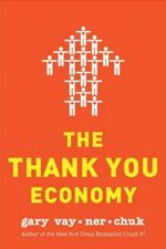 The Thank You Economy | By Gary Vaynerchuk | Finished 3/29/13