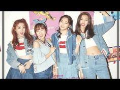 아이오아이[ I.O.I ] - 160505 Melon Premiere LIVE ON AIR #ioi #melon #premiere #live