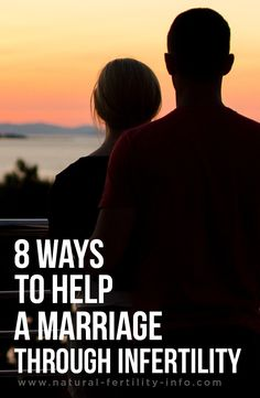 Infertility may cause stress not only individually, but to a marriage as well. Making sure to have the support for yourself and your marriage is important during your fertility journey.  Yes, it can be stressful, when you are busy with tests, fertility charting, timed intercourse, and medical procedures, a couple could stop connecting deeply like they once did. So what can you do to help your marriage through infertility? Read along and know how.