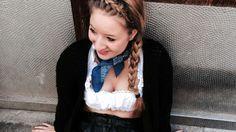 Dirndl-Hasser aufgepasst: Wir zeigen Ihnen 3 Alternativen für schöne Wiesn-Outfits ohne Dirndl! #tzwiesnmadlwahl #missha #misshagermany #oktoberfest #wiesn #2016 #tz #wiesnmadl #koreanischekosmetik #koreanskincare #misswahl #münchen #bewerbung #wiesnfrisuren #frisuren #wiesnmakeup #makeup #beauty #mercedes #dallertracht #gewinnen