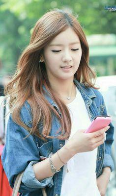 A'Pink - Yoon Bo Mi