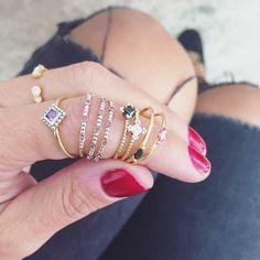 SHINE BRIGHT http://ouipetit.com Los querrás todos! Aprovéchalas últimas unidades de nuestras joyas de OUTLET con descuentos hasta el 70%  #ouipetit #musthave #essentials #gold #joyitas #joyas #ouipetitlovers #anillosouipetit #outlet