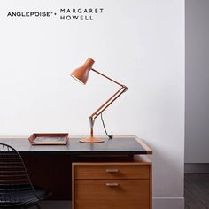 Desk Lamp, Table Lamp, Anglepoise Lamp, Shop Lighting, Furniture, Margaret Howell, Home Decor, Studios, Table Lamps