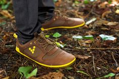 First released in 2006, this was one of the VIVOBAREFOOT shoes, and has remained a favourite with many ever since.