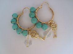 Earrings, I loved.............. https://www.facebook.com/#!/trendyaccesoriesmty