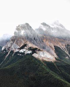 wanderlog:    Rockies Heli Canada  Kananaskis