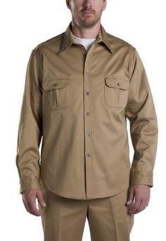 Dickies 1922 Long Sleeve Shirt