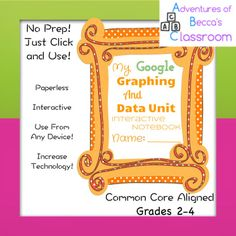 Check out this NEW idea of using Digital Interactive Notebooks!