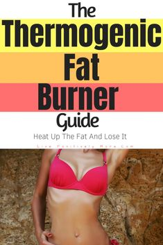 The Thermogenic Fat Burner Guide to get rid of fat fast Weight Loss Before, Weight Loss Goals, Weight Loss Program, Best Weight Loss, Weight Loss Motivation, Skinny Motivation, Body Motivation, Burn Belly Fat Fast, Belly Fat Loss