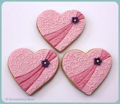 Heart Cookies | Heart Cookies | Flickr - Photo Sharing!