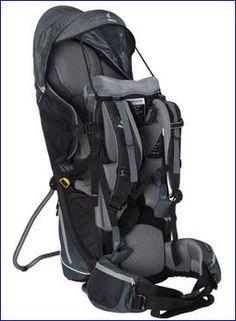 Kid Comfort 3 suspension system.