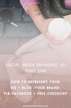 Social Media Branding Part One: How to Brand your Facebook Page