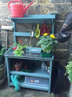 Garden, Outdoor Decor, Home Decor, Decoration Home, Room Decor, Lawn And Garden, Gardens, Interior Design, Home Interiors