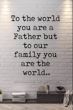 Best Birthday Wishes Funny Husband Dads Ideas Father Birthday Quotes, Birthday Greetings For Daughter, Happy Father Day Quotes, Birthday Wishes Funny, Happy Sayings, Best Father Quotes, Father Qoutes, Dad Qoutes, Birthday Messages