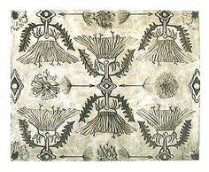 Artist: Liz Parkinson, Title: Taraxacum officinale (naturalized)