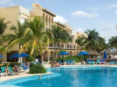 Hotel Gran Porto Real Resort & Spa - Mexico
