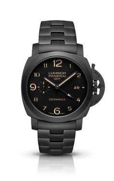 Luminor 1950 3 Days Chrono Flyback Automatic PAM00524 - Collection 3 Days Chrono Flyback - Watches Officine Panerai