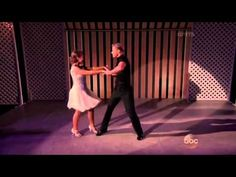 DANCING with the Stars' season 21 / week six = 20 October 2015: Ms Bindi Irwin and Mr  Derek Hough fairly N A I L the Rhumba = = = Ms Jennifer Grey's and the darlin' Mr Patrick Swayze's ICONIC Dirty Dance:  the Time of My Life