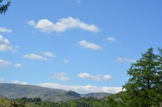 Beautiful day as always in the Lake District