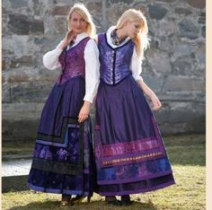 Festdrakt but just as fun! Norwegian Clothing, Going Out Of Business, Festival Dress, Folklore, Beautiful Outfits, Norway, Aurora Sleeping Beauty, Model, Inspiration