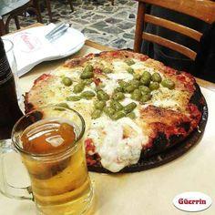 11 pizzerias argentinas