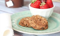 Paleo Breakfast Cookies  #AgainstAllGrain