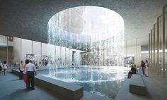 freelon, adjaye, bond, smith group construct NMAAHC smithsonian museum in washington, DC