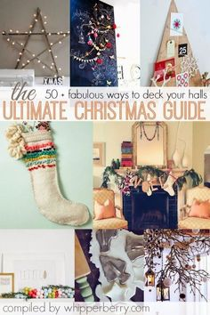 Ultimate Christmas Guide - Whipperberry