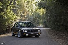 the one and only E28...