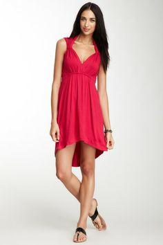 vfish Hi-Lo Sharon Dress
