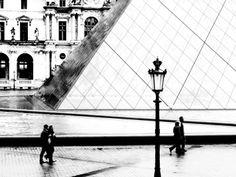 París_Black & White_b/n_Street Photography