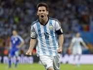 EXPLORING THE DEPTH OF LIFE : Will Messi continue his goalscoring prowess at the...