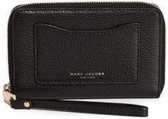 Looking for Marc Jacobs Recruit Zip Phone Wristlet Wallet ? Check out our picks for the Marc Jacobs Recruit Zip Phone Wristlet Wallet from the popular stores - all in one. Marc Jacobs Wallet, Marc Jacobs Handbag, Crossbody Clutch, Leather Clutch, Nylon Tote, Travel Tote, Wristlet Wallet, Shoulder Bag, Handbags