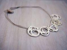 13  Broome  bijoux en céramique par OVOceramics sur Etsy