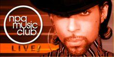Prince Rave Era | Increased output: 1994–2000