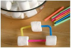 DIY toys from household items