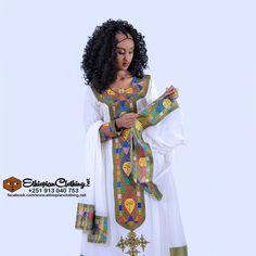 New collection is available online and in store #ethiohabeshakemis #Ethiopianclothing #Eritreanfashion #culturalkemis #teilf #ethiopianculturedress #ethiopianwomendress #zuriya #negestsabakemis #yehabeshkemis ❤️